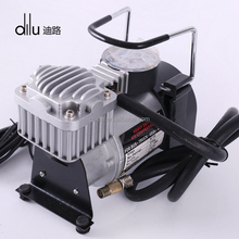 Factory Sale 12v Auto Electric Pump Tire Inflator Mini Air Compressor