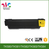 Toner Cartridge for HP CF380A CF381A CF382A CF383A