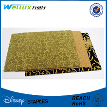 Wholesale industrial custom printed natural rubber floor mats/ door mat