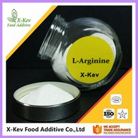 Raw supplement ingredients l arginine l-arginine powder amino acid