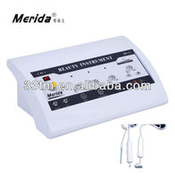 MD-104 factory portable beauty galvanic facial machine