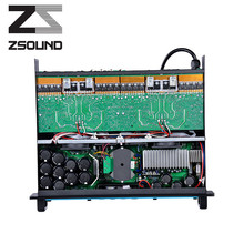 Zsound power amplifier extreme price for line array