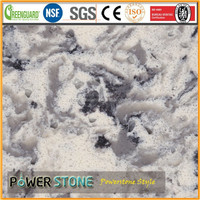 High Hardness Quasar Quartz Stone For Decoration