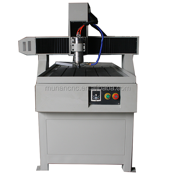 MN-6090 Advanced Advertising CNC Router / used mini cnc router