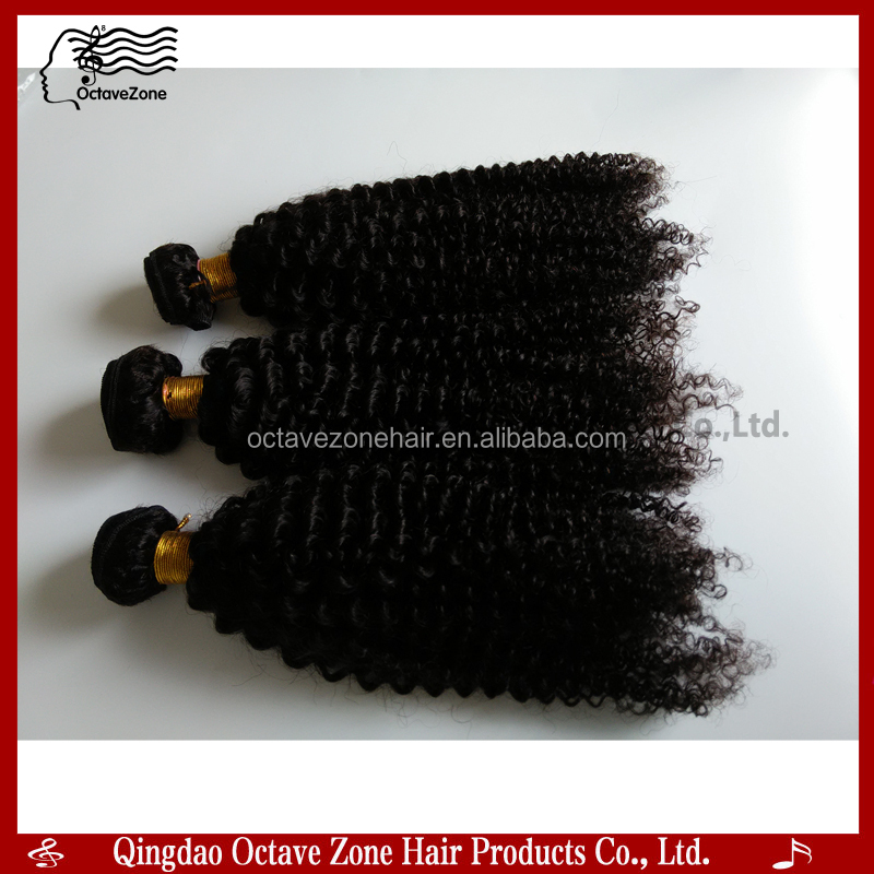 No Shedding No Tangle High Quality Remy Human Hair Extension Can You Perm Brazilian Hair