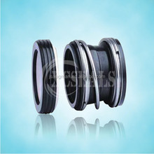 Water pump 151/152 elastomer bellow mechanical seal kit metal spring parts for oil high performance