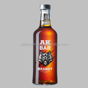 Best Price Brandy, Brand your own Brandy, OEM