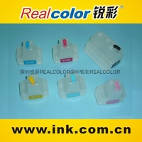 Refillable Ink Cartridge for HP 02/801/177/363