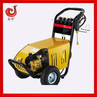 2013 CE approved 80-250Bar portable industrial high pressure foam machine for car wash