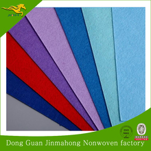 Home Textile,Interlining,Garment Use and Needle-Punched Nonwoven Technics wholesale felt fabric
