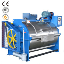 Industrial stone,acid,enzyme washing machine used for jeans plant
