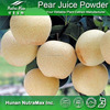 Hot sale Plant extract Pear juice powder/Prickly pear powder/Pear extract powder