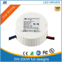 With Triac Dimmer Original AC-DC Constant current 12W Led power supply