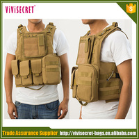 Outdoor Military Tactical Vest Army military combat vest