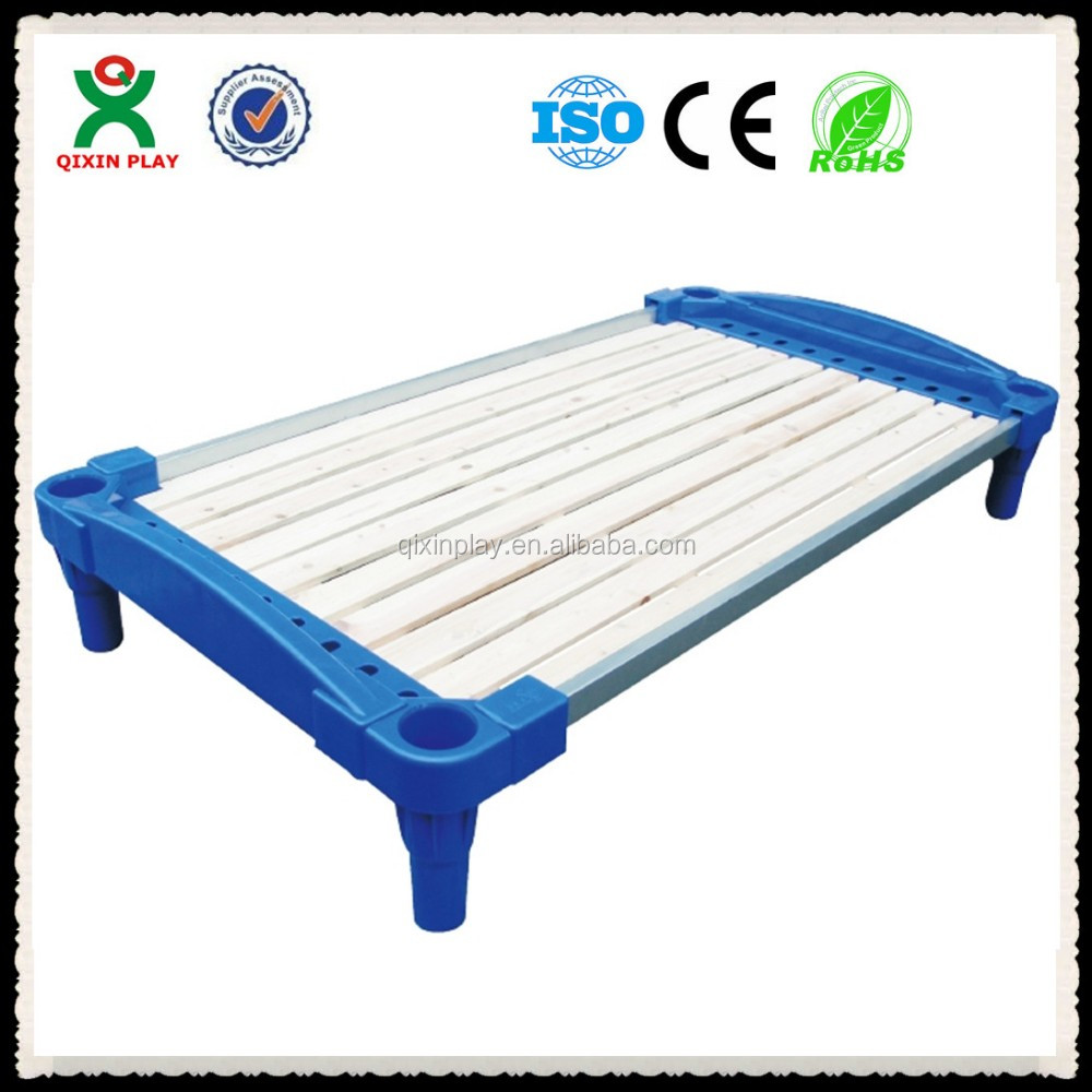 small toddler bed,wooden baby bed designs,baby floor bed for sale(QX-198D)