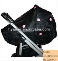 BUGGY/PRAM/TRAVEL COT/PUSHCHAIR Mosquito Net