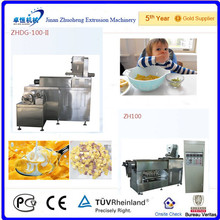 wholesale cornflakes cereal processing machine