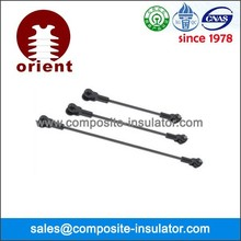 composite high tension stay rod insulator