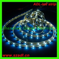 Shenzhen Top Manufacturer Waterproof 5050 rgb led 5m led strip diffusion