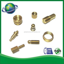 Precision Surface anodizing finishing CNC Motorcycle Parts