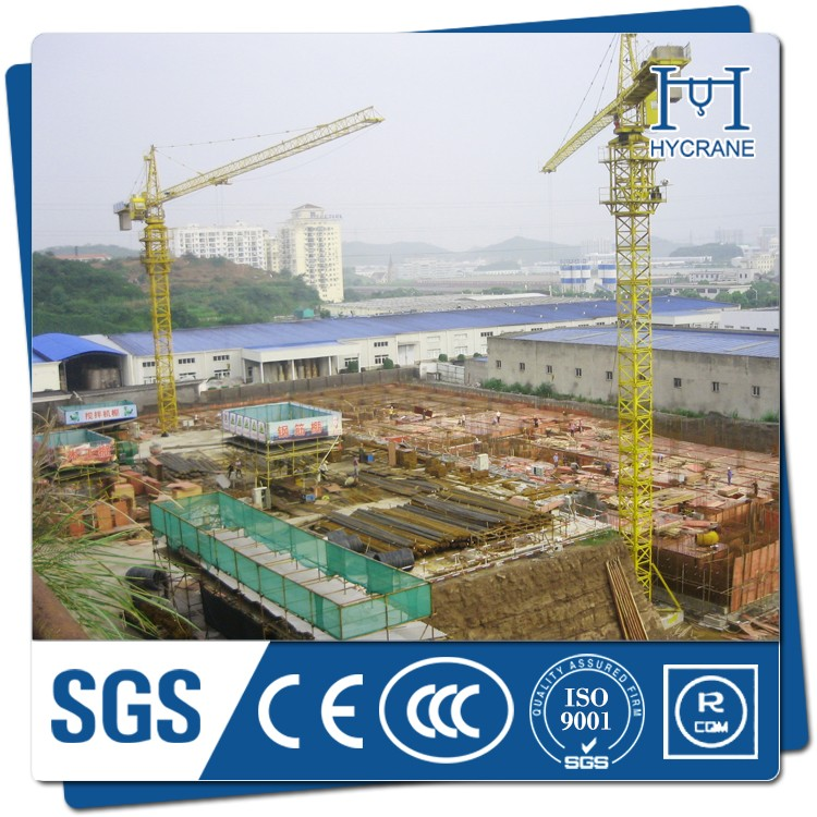 For construction use made in China High quality tower crane air conditioning