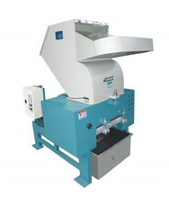 china electric ldpe film scrap can crusher for sale