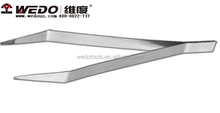 Titanium tools SERIES; High quality Non-magnetic Neat Tips Tweezers; China Manufacturer; OEM service; DIN Standard