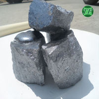 Foundry Metal Alloy Ferro Silicon Manganese