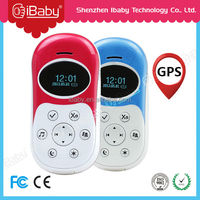 Brand New Smallest GPS GPRS GSM personal Global gps tracker