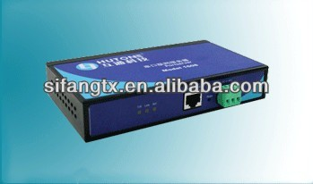 high quality 8 Ports RS232 to Ethernet Serial Device Server