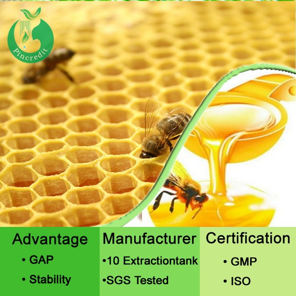 bee propolis/propolis powder/bee propolis extract flavone