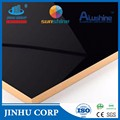 PE coating durabond aluminum composite panel