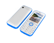 Simple Design ipro i324F 2.4 inch 2G cheap gsm quad band gprs mobile phone torch MP3 MP4 FM
