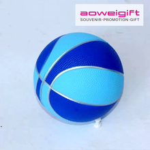 Promotional factory wholesale Pu foaming stress ball custom logo cheap sponge stree ball