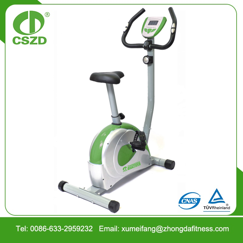 China life gear body fit exercise bike manual