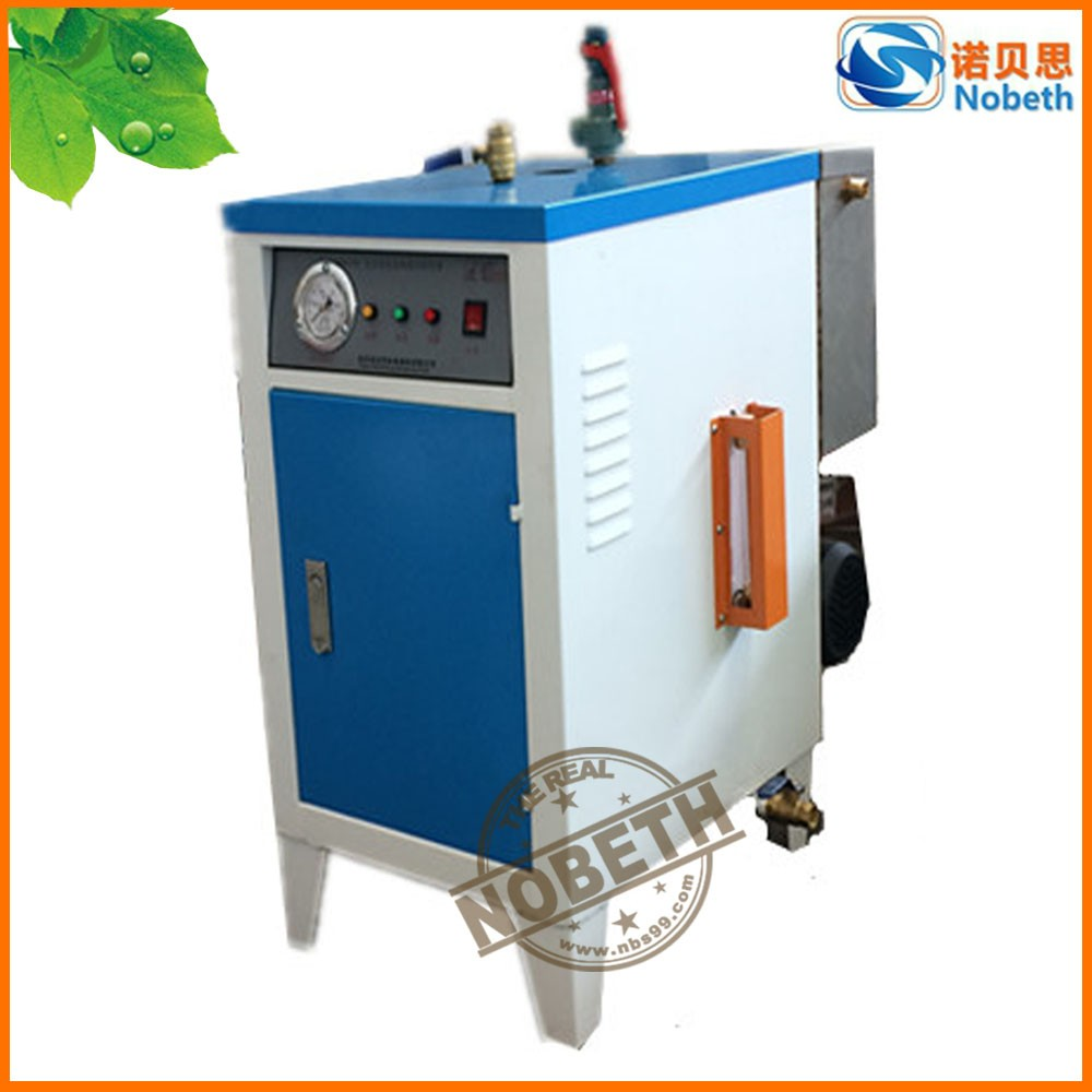 Electric Steam Boiler ~ Full automatic kw electric steam boiler used in