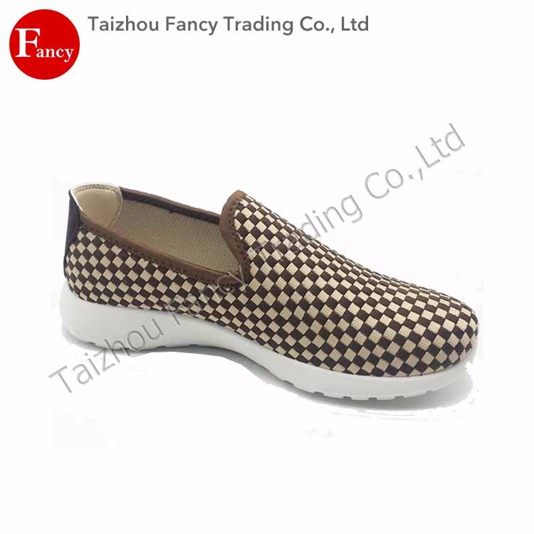 Best Quality Best-Selling Brand Big Promotion Slip-On Casual Shoes