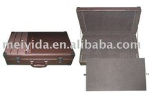 High quality leather Tool case