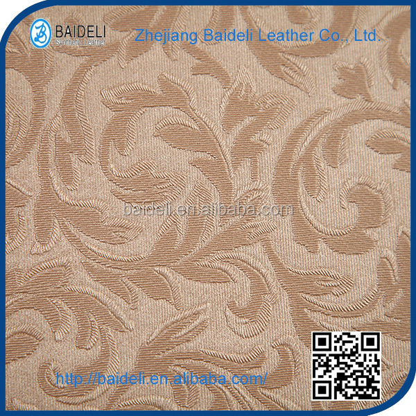 Factory Price pvc pu leather stock lot