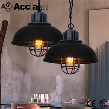 creativity industrial style hanging light for sitting room