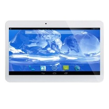 Very Low Price 10 inch 16GB Touch Screen Android 4.4 3G MT6582 Quad Core 1.3GHz Phone Call Tablet