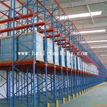 Drive in warehouse rack,Stone slab storage rack/drive in pallet racks system
