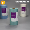 ORDER High Performance Disposable Pp