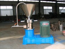 peanut JM series colloid mills