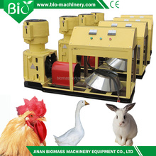 Dealer's optimal choice animal feed fodder production line
