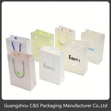 High Quality Luxurious Custom Low Price Golf Gift Bag