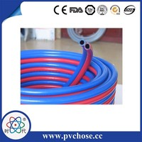 300PSI Oxygen Hose/Acetylene Hose Twin Line Hoses Pipes For Weldings