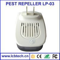 Good selling pest repeller multiple pest repeller pest control equipment LP03 with low price