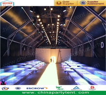 New design hot sale fashion show party tent factory price