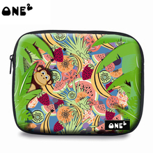 14 inch hot monkey printed comfortable unisex bag notebook